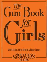 The Gun Book for Girls