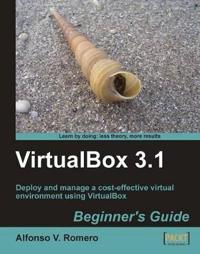 Virtualbox 3.1
