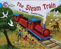 The Steam Train Workbook