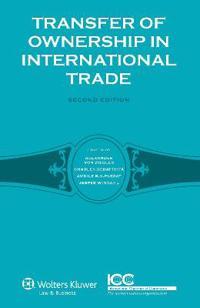 Transfer of Ownership in International Trade