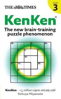 Times KenKen Book 3