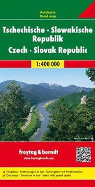 Czech and Slovak Republic