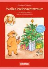 Sprachförderung mit Wolle: Wolles Weihnachtstraum