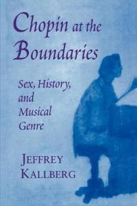 Chopin at the Boundaries