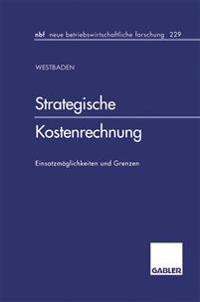 Strategische Kostenrechnung