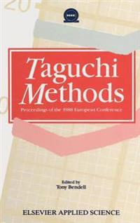 Taguchi Methods
