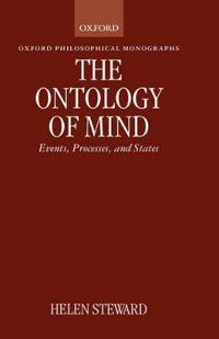 The Ontology of Mind