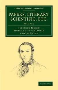 Papers, Literary, Scientific, Etc. 2 Volume Set Papers, Literary, Scientific, Etc.