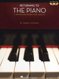 Returning to the Piano