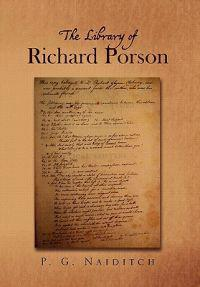 The Library of Richard Porson