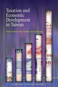 Taxation and Economic Development in Taiwan