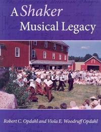 A Shaker Musical Legacy