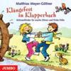 Klängefest in Klapperbach