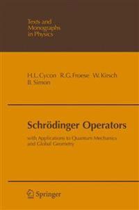 Schrodinger Operators