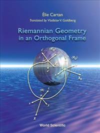 Riemannian Geometry in an Orthogonal Frame
