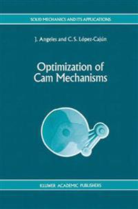 Optimization of Cam Mechanisms