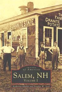 Salem, NH Volume I
