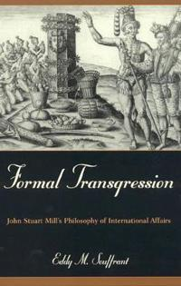 Formal Transgression