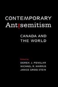 Contemporary Antisemitism