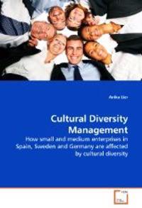 Cultural Diversity Management