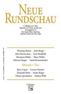 Neue Rundschau 2006/4