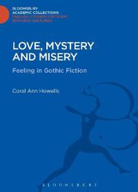 Love, Mystery and Misery