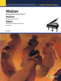 Waltzes - Waltzes - Valses
