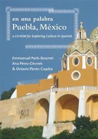 En una palabra, Puebla, Mexico