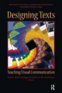 Designing Texts
