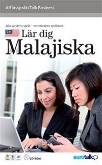 Talk Business Malajiska