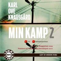 Min kamp 2 - Karl Ove Knausgård | Ridgeroadrun.org