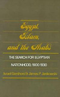 Egypt, Islam and the Arabs