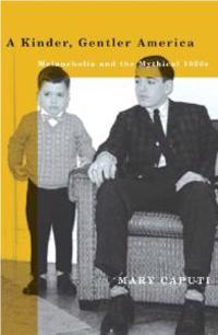 A Kinder, Gentler America