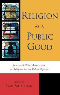 Religion As a Public Good