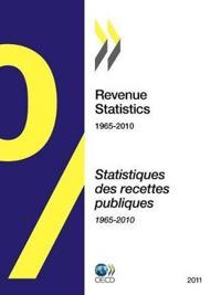 Revenue Statistics 1965-2010 / Statistiques des recettes publiques 1965-2010