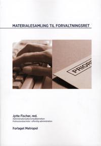 Materialesamling til Forvaltning