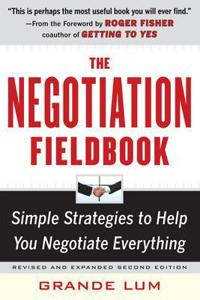 The Negotiation Fieldbook