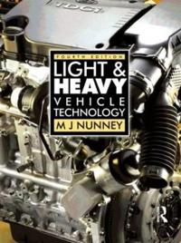 Light And Heavy Vehicle Technology