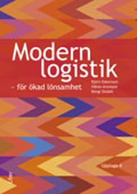 Modern logistik - för ökad lönsamhet