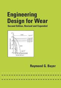 Engineering Design For Wear