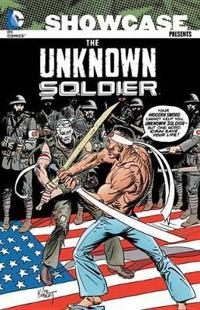 Showcase Presents the Unknown Soldier 2