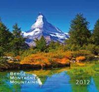 Berge 2019 Stille Schönheiten
