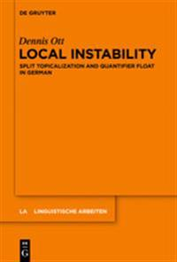 Local Instability