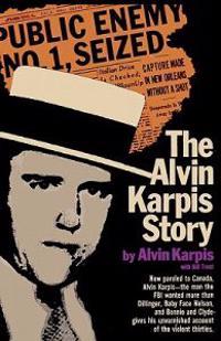 The Alvin Karpis Story