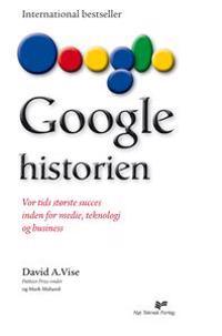 Google-historien