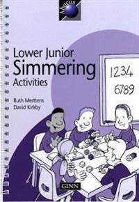 Lower Junior Simmering Activities