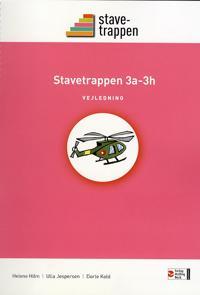 Stavetrappen 3