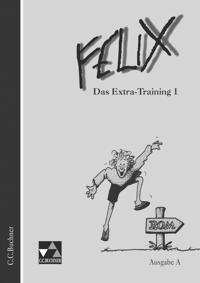 Felix. Ausgabe A. Das Extratraining 1