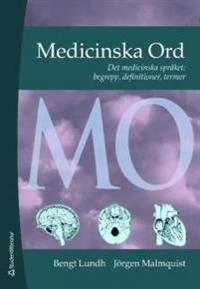 Medicinska Ord
