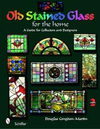 Old Stained Glass for the Home